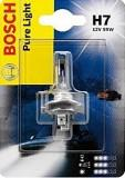 Bosch H7 Pure Light 12V 55W (1987301012) - фото 1