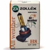 Zollex H8 All Weather 12V, 35W 61224 - фото 1