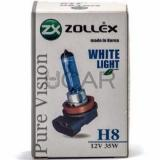 Zollex H8 Pure Vision 12V, 35W 60224 - фото 1