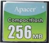 Apacer Compact Flash 256Mb - фото 1