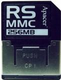 Apacer RS-MMC Mobile 256 Mb - фото 1