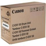 Canon C-EXV50 Drum Unit (937B002) - фото 1