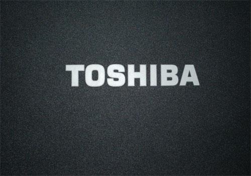 Задняя крышка Toshiba Folio 100 (Тошиба Фолио 100)