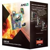 AMD A8-3870K AD3870WNGXBOX - фото 1