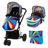 Cosatto Giggle 2 GO BRIGHTLY CT3227 - фото 1
