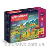 Magformers Village Set (705002) - фото 1