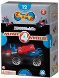 ZOOB Mobile Mini 4 Wheeler - фото 1