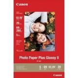 Canon PP-201 Photo Paper Plus Glossy II A4 - фото 1