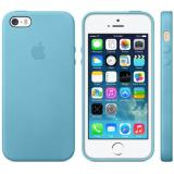 Apple iPhone 5s Case - Blue MF044 - фото 1