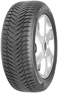 Автошины GoodYear Ultra Grip 8