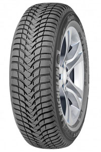 Автошины Michelin Alpin A4