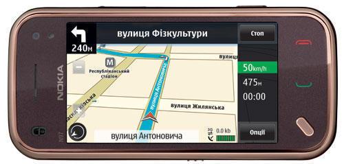 Карты Для Nokia E66