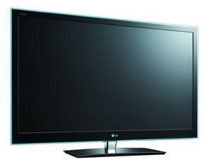 Телевизор LG LW650S — флагманская модель в линейке CINEMA 3D