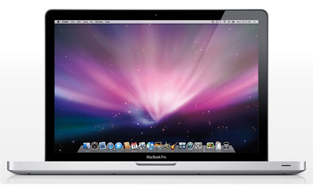 Apple MacBook Pro MD313
