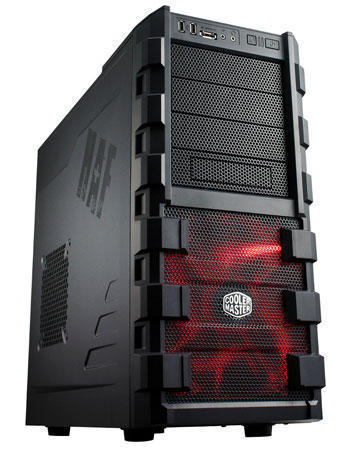 Cooler Master HAF 912 Plus
