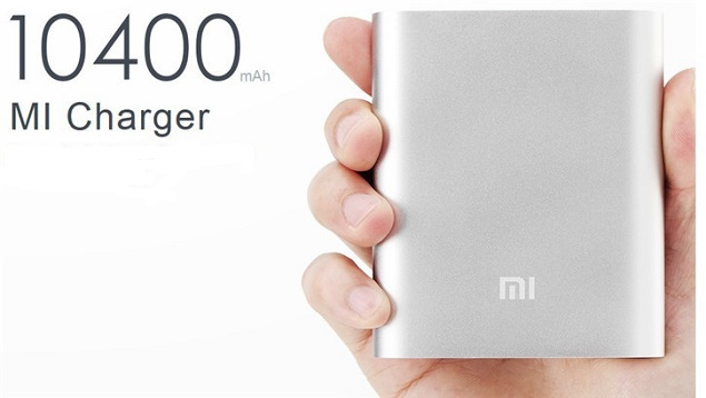 Xiaomi PowerBank