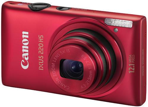 Фотокамера Canon IXUS 220 HS