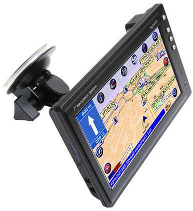 GPS-навигатор EasyGo 400 (ИзиГо 400)