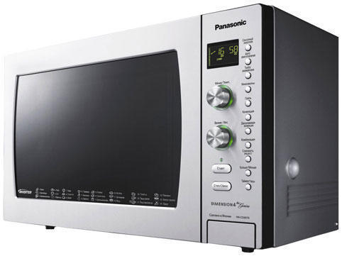 Panasonic NN-CD997S