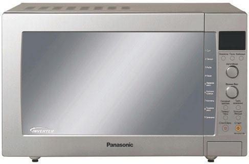 микроволновая печь Panasonic NN-GD577M