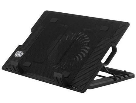 Cooler Master NotePal ErgoStand (R9-NBS-4UAK)/ (Кулер Мастер НоутПал ЕргоСтенд (R9-NBS-4UAK))