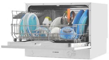 посудомоечная машина Bosch SKS 40E02 (Бош SKS 40E02)