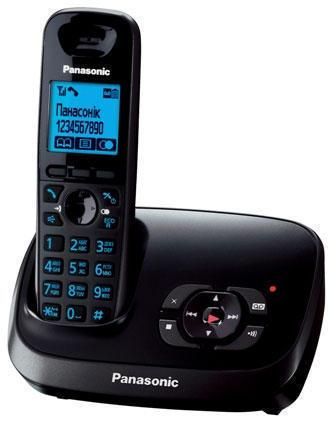 Используя Panasonic KX-TG6521 можно говорить до 18 часов без подзарядки