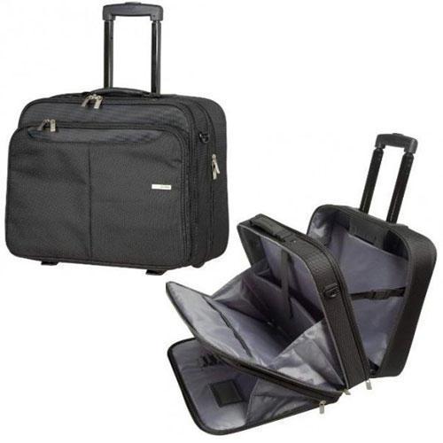 "Сумка на колесиках Belkin Classic Notebook Trolley 15.6"" (black) F8N253cw"