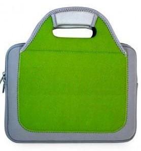 Женская сумочка  для 10 дюймового ноутбука