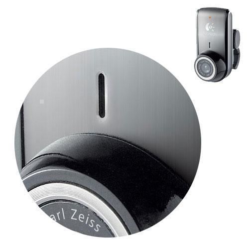 Веб-камера з вбудованим мікрофоном