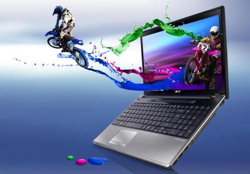 ноутбук Acer Aspire AS5745DG