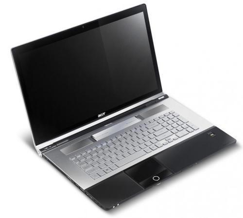 ноутбук Acer Aspire AS8943G