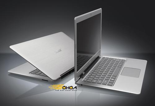 Ноутбук Acer Aspire 3951
