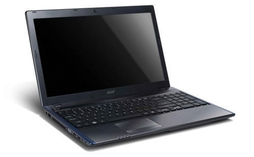 ноутбук Acer Aspire 5755