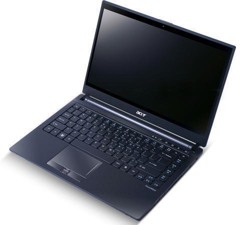ноутбук Acer TravelMate 8481T