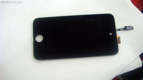 медиаплеер iPod Touch