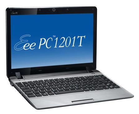 ноутбук Asus Eee PC 1201T
