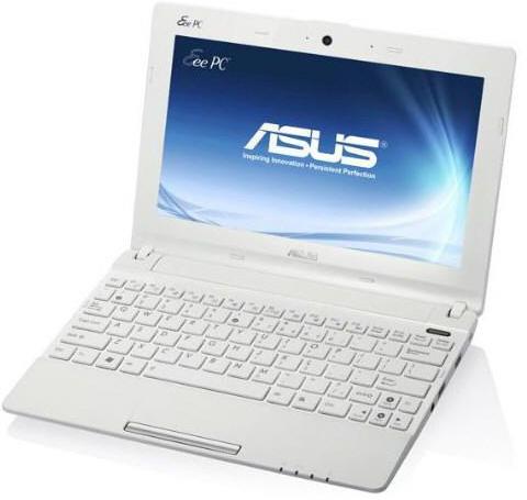 нетбук Asus Eee PC X101H