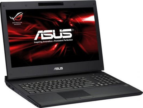 Ноутбук Asus G53SX Naked Eye 3D