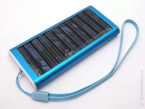 Borton DSC-MP-03. солнечные зарядные устройства для мобильных устройств.