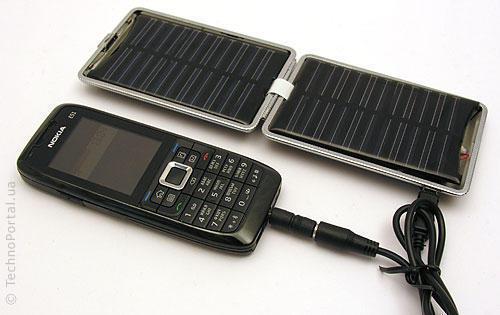 Солнечные зарядки BORTON для телефонов. анонсировала.  Украинская компания Borton, известная своим нашумевшим...