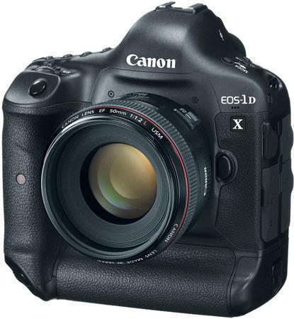 Фотокамера Canon EOS-1D X (Кенон EOS-1D X)