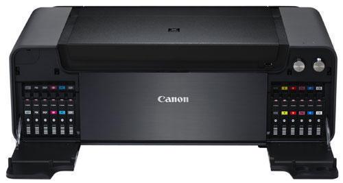 Принтер Canon PIXMA PRO-1 (Кенон ПИКСМА ПРО-1), общий вид