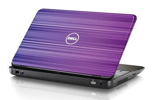 ноутбук Dell Inspiron М5110