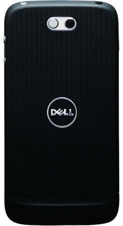 Смартфон Dell Streak Pro 101DL (Делл Стрик Про 101DL), сзади