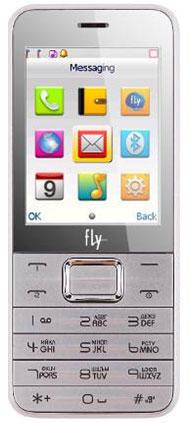 Телефон Fly DS120 (Флай DS120)