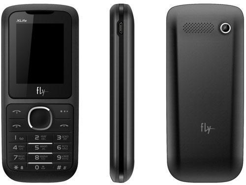 Телефон Fly DS167 (Флай DS167)
