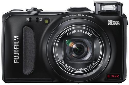 фотокамера Fujifilm FinePix F600EXR