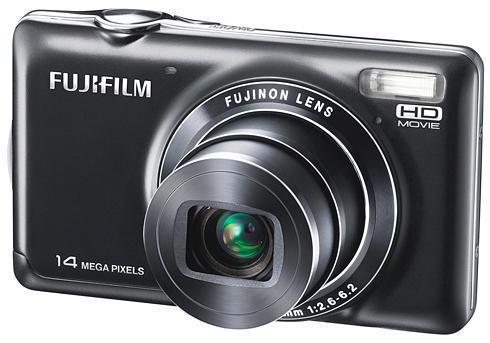 фотокамера Fujifilm FinePix JX370