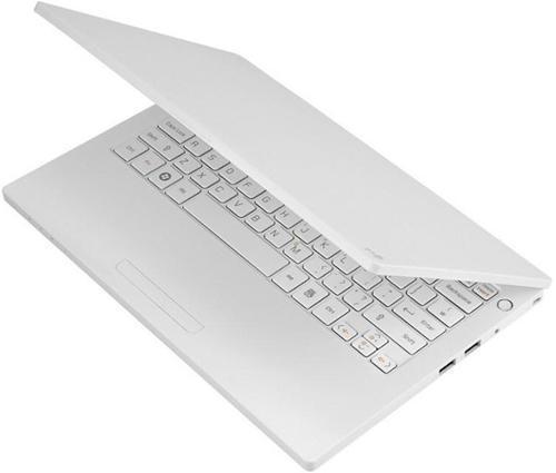 ноутбук LG Xnote P220